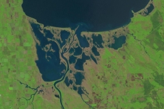 Netly Satellite Image 1